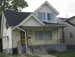 Abington Ave, Detroit MI