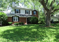 Olympia Fields, IL Foreclosure Home