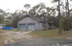 Stoney Ln, Crawfordville FL