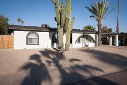 N 31st St, Phoenix AZ