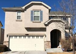 Foreclosure - Fish Hawk Pt - Colorado Springs, CO