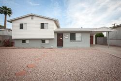 Foreclosure - E Taylor St - Tempe, AZ