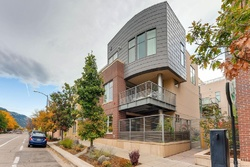 Walnut St Unit 107, Boulder CO