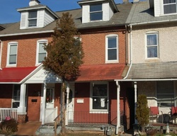 Foreclosure - 1st Ave - Phoenixville, PA