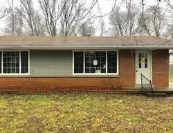 Foreclosure - Frances Dr - Henderson, KY