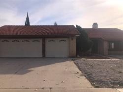 Bay Ave, Moreno Valley CA
