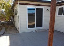 Foreclosure - El Paseo Dr - Twentynine Palms, CA