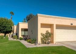Navarre Ct, Palm Desert CA