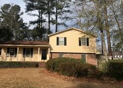 Green Ivy Cir, Augusta GA