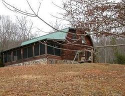 Foreclosure - Highlands Ln - Blairsville, GA