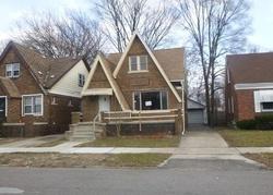 Yonka St, Detroit MI