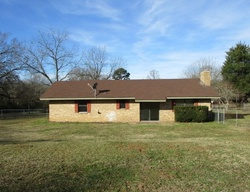 County Road 4218, Mount Pleasant TX