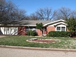 Wilshire Dr, Abilene TX