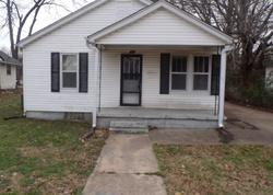 Foreclosure - Schaffer St - Dyersburg, TN