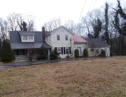 Foreclosure - Apple Tree Rd - Bridgeville, DE