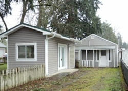 Foreclosure - S 6th St - Cottage Grove, OR