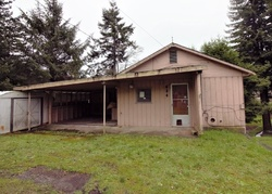 Foreclosure - E St - Coos Bay, OR