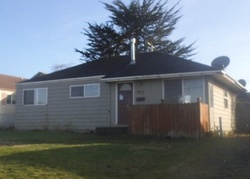 Foreclosure - Pacific Ave - Coos Bay, OR
