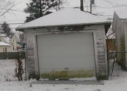 Foreclosure - E 2nd St - Van Wert, OH