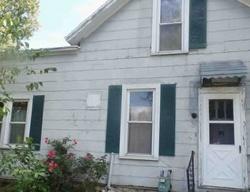 Foreclosure - Mccollum St - Tiffin, OH