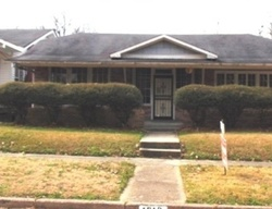 National St, Vicksburg MS