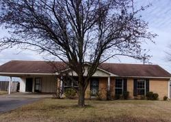 Foreclosure - Park Circle Dr - Clarksdale, MS