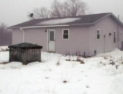 Foreclosure - Thayer Rd - Lupton, MI