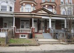Colonial Ave, Trenton NJ