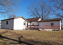 Foreclosure - Station St - Colfax, IA