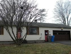 Rosemont Ave, Bristol CT