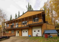 Foreclosure - Beacon Rd - Fairbanks, AK