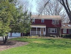 Foreclosure - Dawson Rd - Mendham, NJ