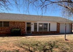 Wildwood Rd, Sweetwater TX