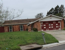 Barcelona Ave, Brownsville TX