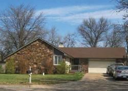 W BARTLETT CT, Wichita, KS