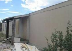 Foreclosure - Juniper Hls - Edgewood, NM