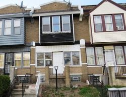 Foreclosure - Chester Ave - Philadelphia, PA