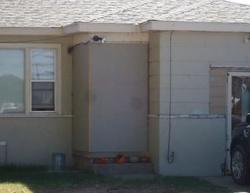 W Madison Ave, Lovington NM