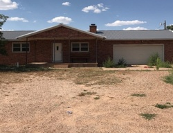 Foreclosure - Gayle St - Clovis, NM