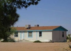 Foreclosure - Luna Vista Rd - Las Cruces, NM