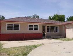 Foreclosure - Columbia Ln - Clovis, NM