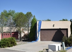 Foreclosure - Calle Del Valle - Belen, NM
