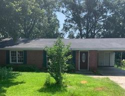 Foreclosure - Dutton Ave - Laurel, MS