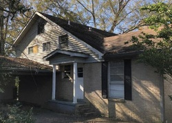 Foreclosure - Cox St - Lucedale, MS