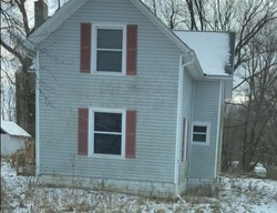 Foreclosure - W 72nd St - Fremont, MI