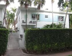 Meridian Ave , Miami Beach FL