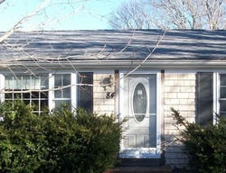 Foreclosure - Witchwood Rd - South Yarmouth, MA