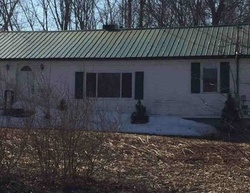 Foreclosure - Higgins Rd - Pittsfield, ME