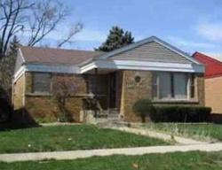 S Edbrooke Ave, Riverdale IL