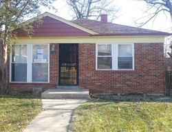 Honore Ave, Harvey IL